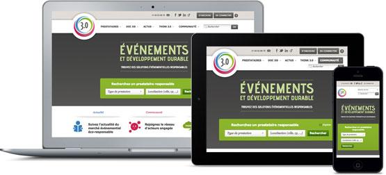 Coheractio - Agence Web Paris et Versailles - création et développement de sites Internet et sites mobiles
